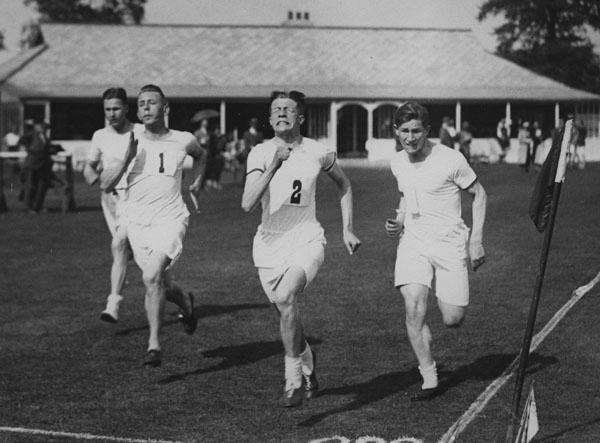 LSE Sports Day, Malden Sports Ground, c1920s
