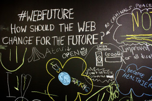 Future of the Web - pic by Southbank Centre on Flickr, CC BY 2.0